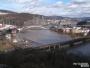 DO NOVÉHO OKNA : Povodně - Ústí nad Labem
