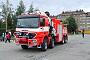 DO NOVÉHO OKNA : Holešov - setkání historické hasičské techniky a veteránů