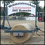 DO NOVÉHO OKNA : Byli jsme na dalším ročníku traktoriády v Kemnitz