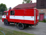 DO NOVÉHO OKNA : Novinky ze světa hasičských motorů